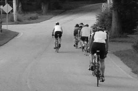 Outdoor cycling classes maryland